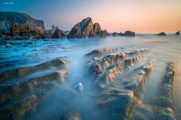 Faraway Shores by dmhuynh72