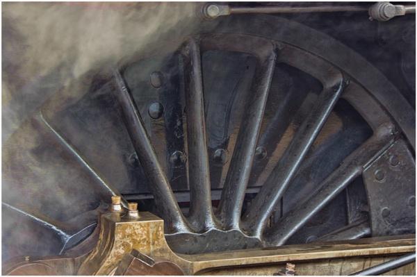 Steam power 3 by malleader