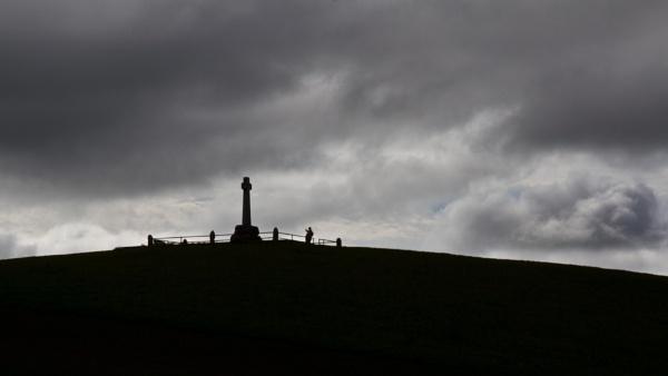 Flodden storm by rambler