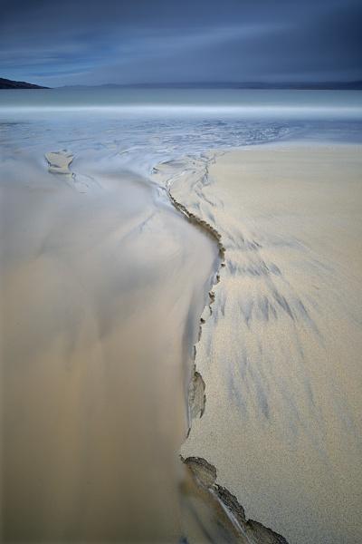 Hebridean winter beach by andyphillips57