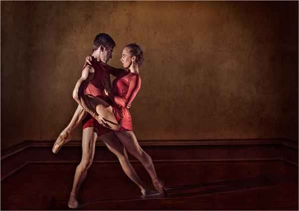 Last Tango by JaneMIchelle