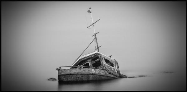 Gentle Tide by PaulMillar