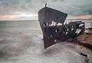 Gayundah wreck by david1810