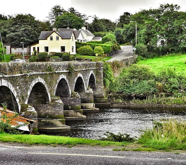 New Bridge Skibbereen Co Cork by scruffytrafford