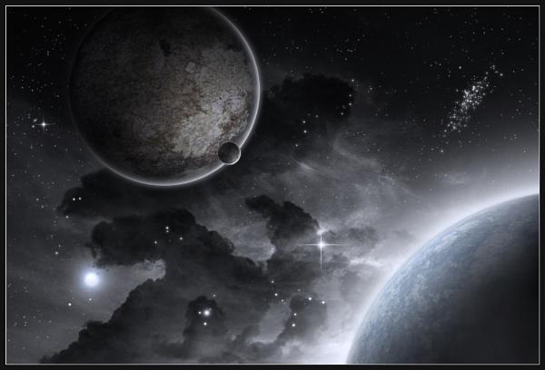 Universal Grandeur by Morpyre