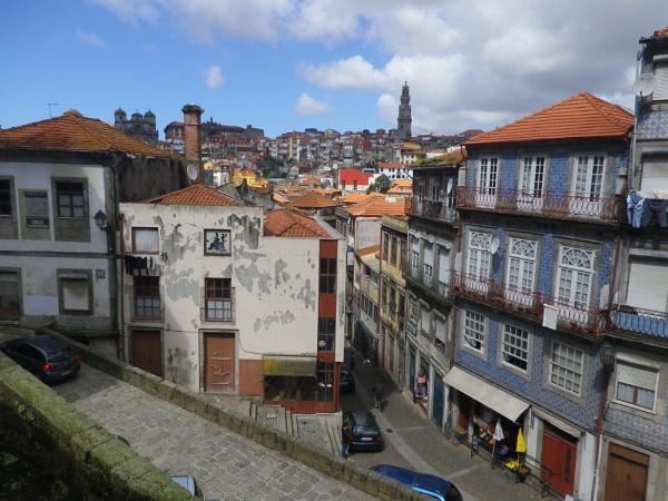 Porto by smilly