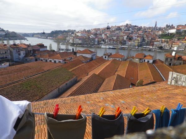 Porto Washing Day by smilly