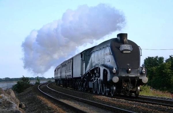 60009 in Devon by 6024ke1
