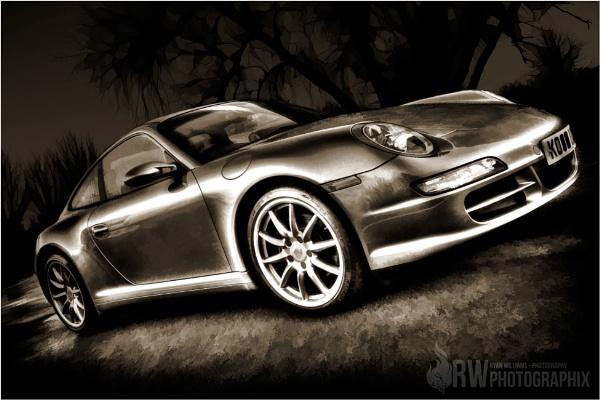 Porsche by RWPhotoGraphix