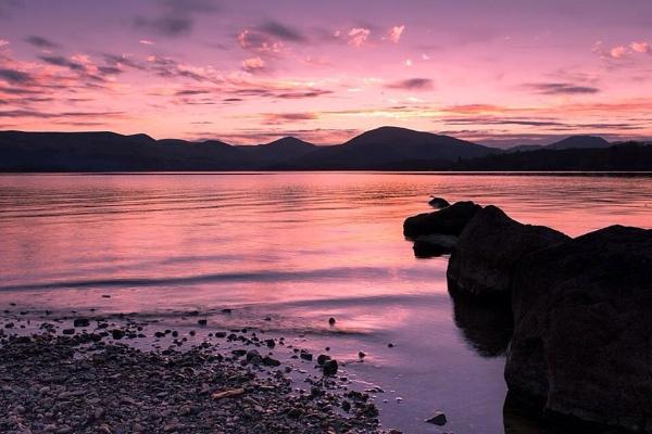 Loch Lomond by Iain_C