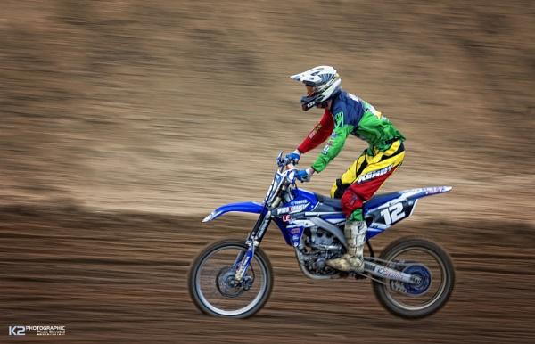 MX Rider by Fletcher8