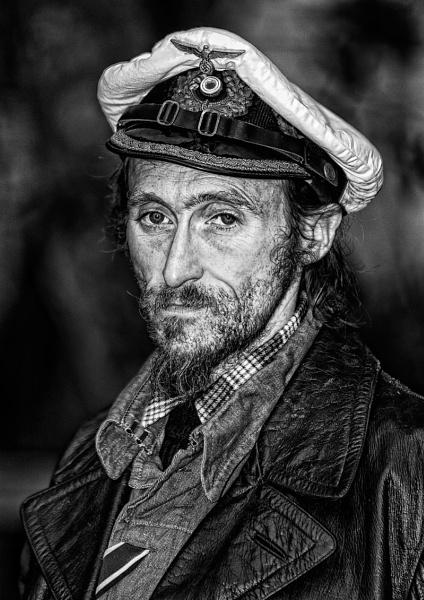 U Boat Captain by photodoktor