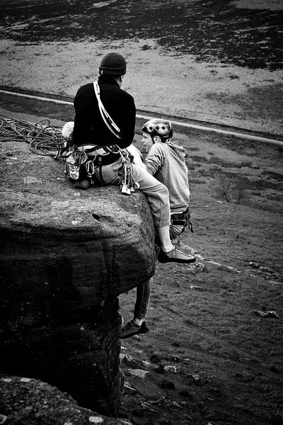 On the Edge by jasonrwl
