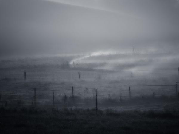 Haunted by mlseawell