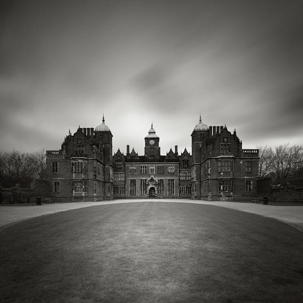 Aston Hall by piotrus33