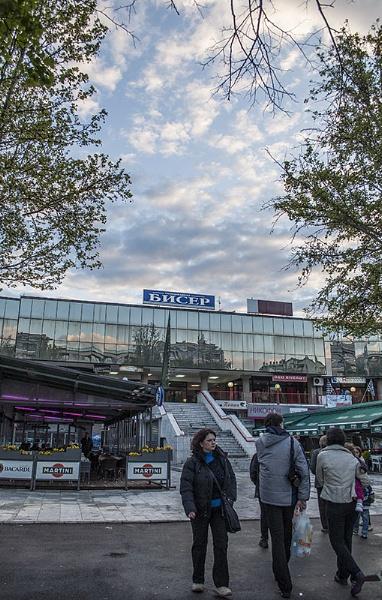 mall by darkocv