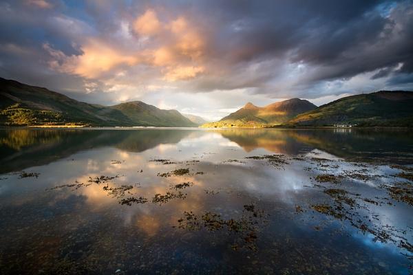 Loch Leven by cdm36