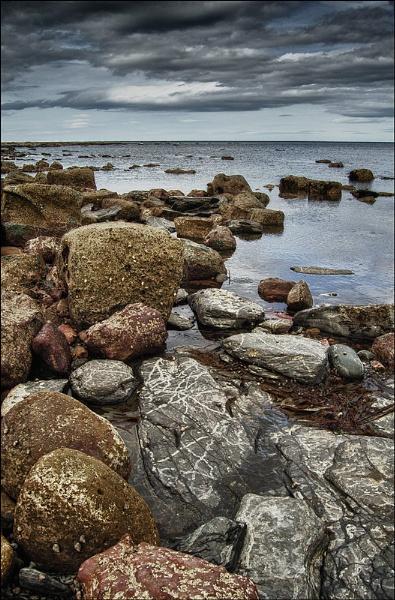 rocky shore lin by rocky41