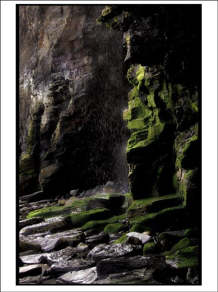 slippery rocks by rocky41