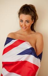 Naked Patriotism