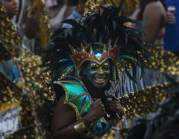 Carnival by Armando21