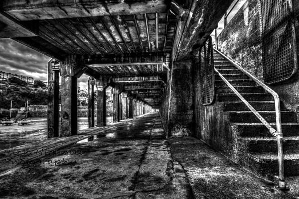 Under the boardwalk by Nobbythenobster2
