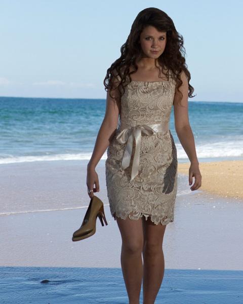 beach fashion by Abetts