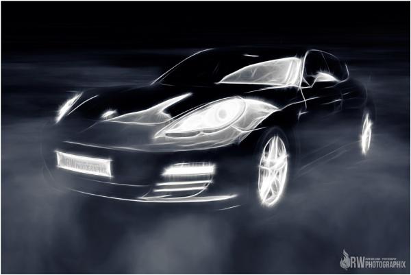 Porsche Panamera by RWPhotoGraphix