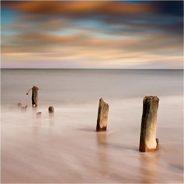 Sandsend by Baz72