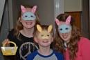 Bunny Bandits!