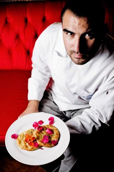 chef by Bernabedellamattia