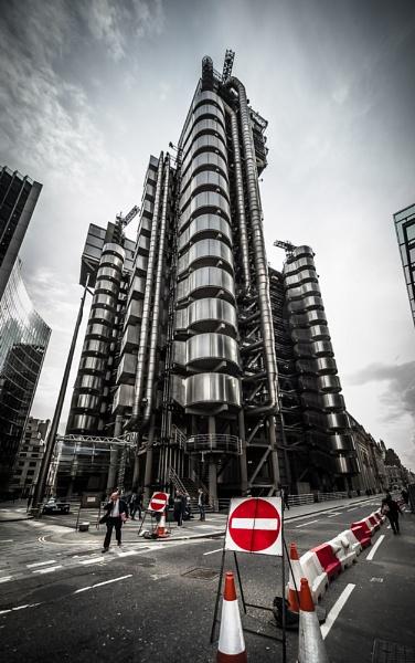 Lloyds by ade_mcfade