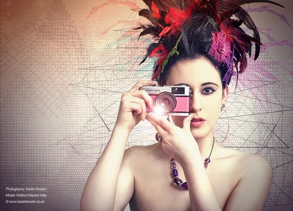Aztec Camera by Baden