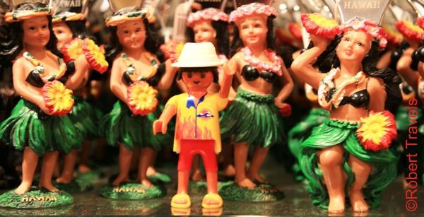 Robert loves Hawaii by Cookie_Monster