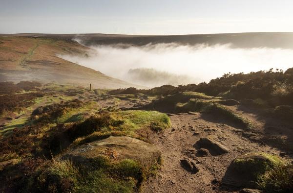 Burbage Mist by Trevhas