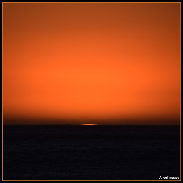 After the sun set by ColleenA