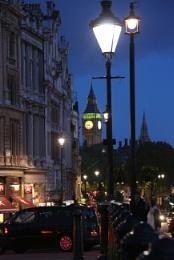 London Clock Tower