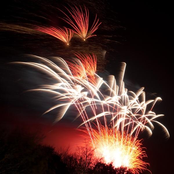 Fireworks by Wez_Photography