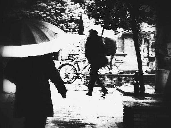 Mr.Nobody going nowhere, for no reasonÂ… by Sladjana71