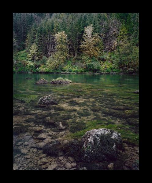 Gorges du Doubs, nr. La Goule by joolsb