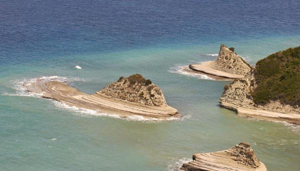 N W Corfu by jayman