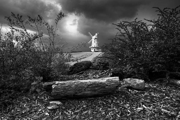 Llancayo Storm by Alan_Coles