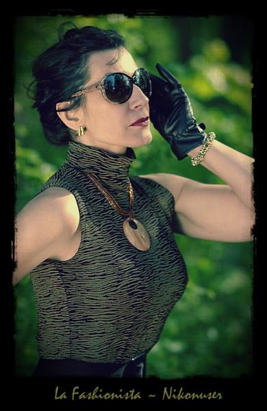 Erica by modelshoot