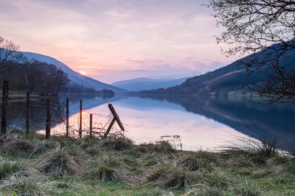 Loch Voil by scorpion1946