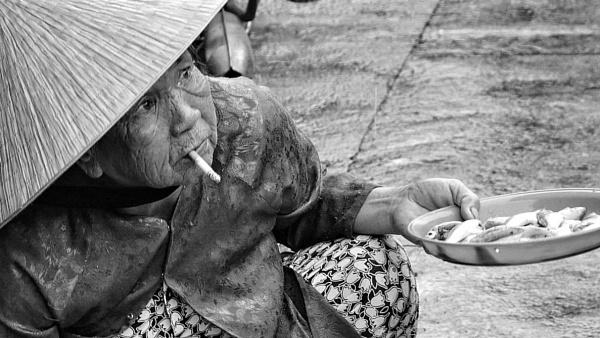 Hoi An Market Vietnam by Radders3107