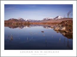 Lochan Na h-Achlaise