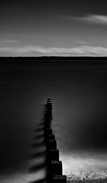 Dark seas by marktc