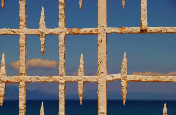A sea view... by Chinga