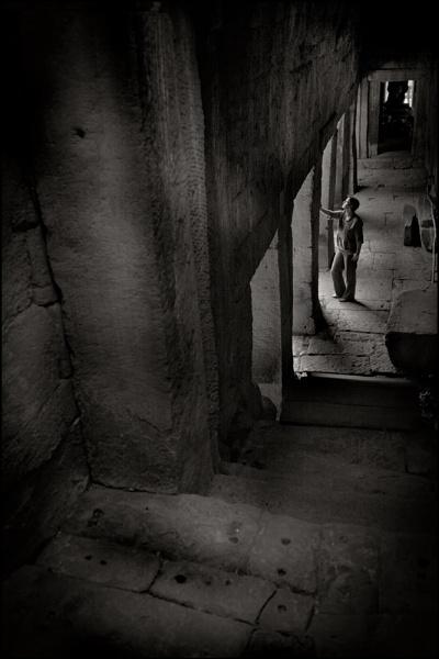 Angkor by funkeldink