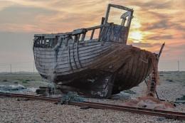 the abused Trawler